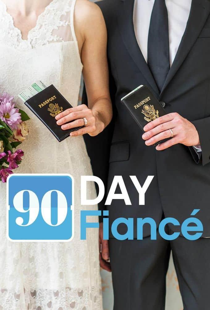 90 Day Fiance: Nicole & Azan Latest News- Have They Split Up