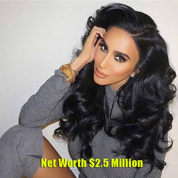 Lilly Ghalichi Husband, Net Worth, Bio, Age | TV Show Stars