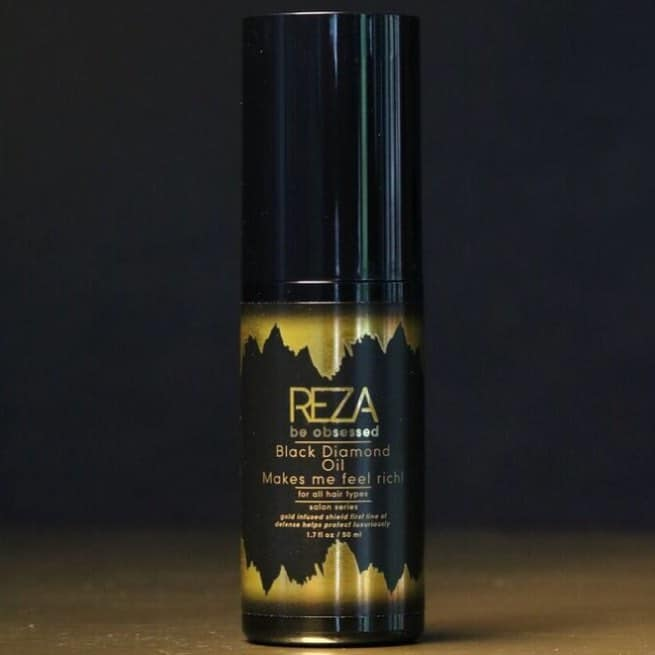 Reza-Be-Obsessed