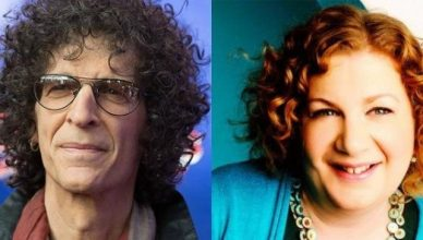Howard Stern ex-wife's Wiki: Alison Berns Net Worth, Marriage, Bio, Height
