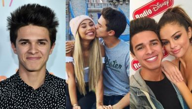 Brent Rivera Girlfriend