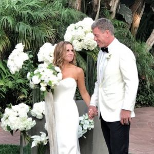 Hallie Gnatovich Wedding Pictures.Capa Mooty Bio Husband Net Worth And The Unknown Tv Show Stars