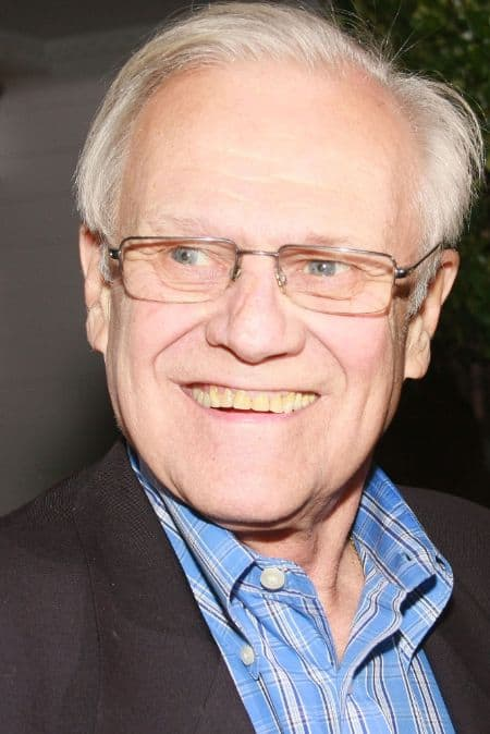 Ken Kercheval Net Worth, Salary, Age, Death Cause, Bio | TV