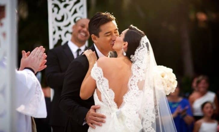 Mario Lopez Married Relation Wife Past Relation Children