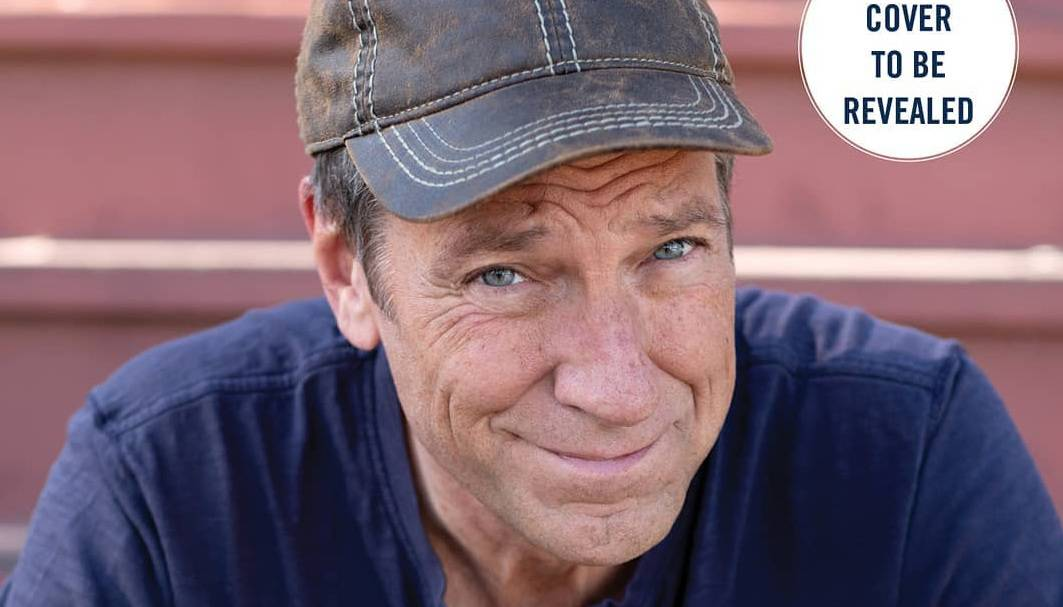 Mike Rowe Bio