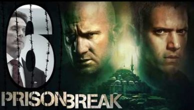Prison Break New Season 2020 prison break 2020 Archives | TV Show Stars