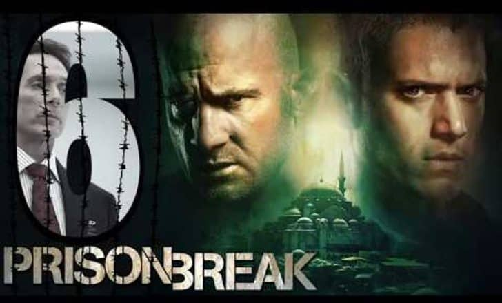 Prison Break is back! Here's the details about the tv series new episode, release date, and stars.