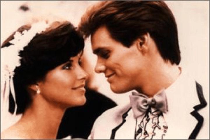 actor Jim marriage