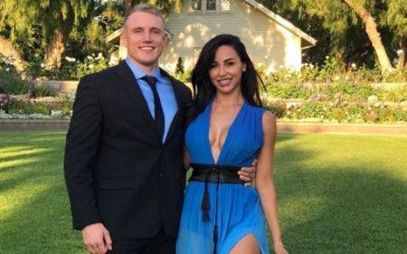 Clint Watts Wedding.Ana Cheri Bio Age Career Marriage Net Worth Tv Show Stars