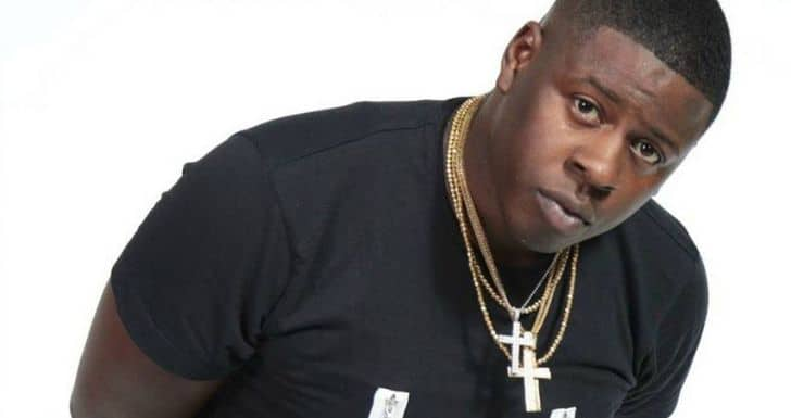 Rapper Blac Youngsta Net Worth