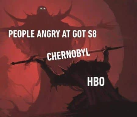 what after HBO GOT ?