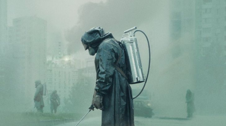 HBO chernobyl