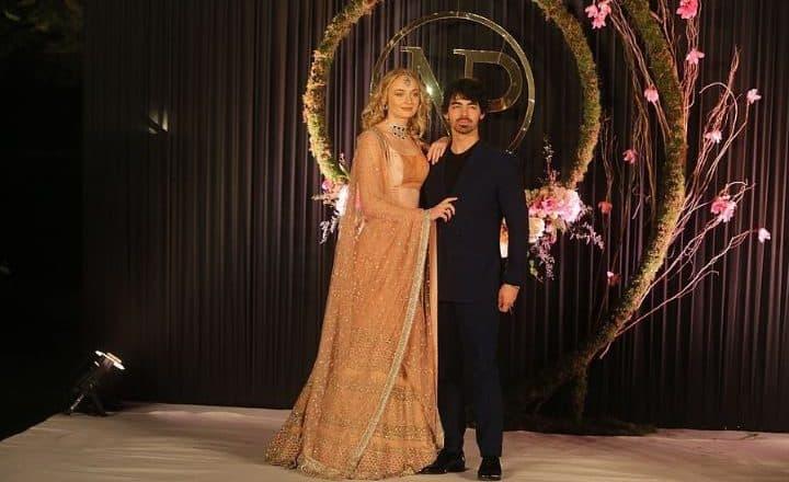 Hallie Gnatovich Wedding Pictures.Joe Jonas And Sophie Turner Suprise Wedding In Las Vegas Joe And