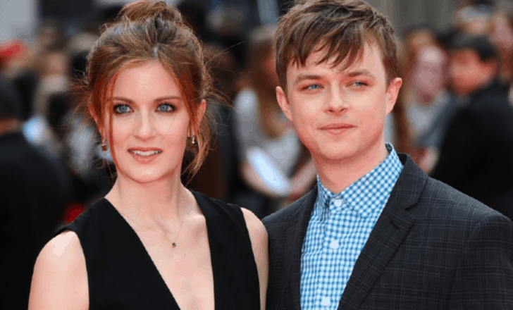Anna Wood married relationship with husband Dane DeHaan | TV