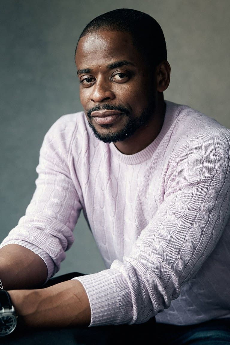 American actor and Tap dancer Dule Hill wife, net worth, wiki-bio.