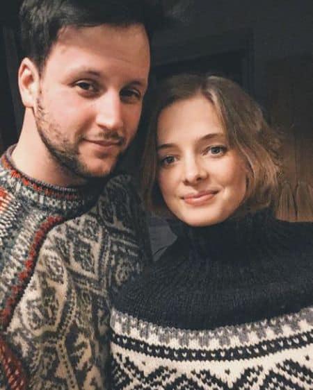 Erika Kaar Boyfriend
