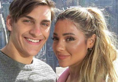 Gabriella Demartino boyfriend