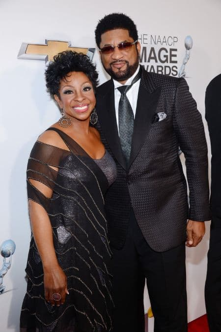 Gladys Knight married