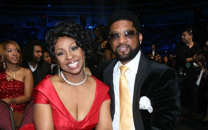 Gladys Knight spouse