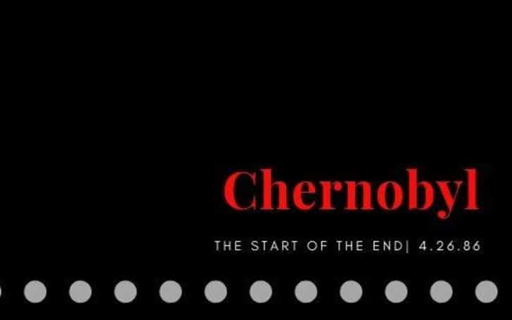 HBO Chernobyl trailer