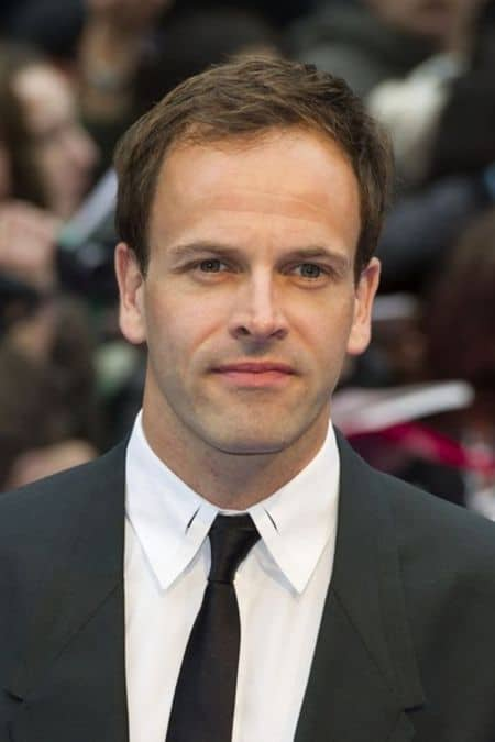 Jonny Lee Miller married relationship
