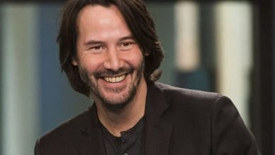John Wick Keanu Reeves net worth
