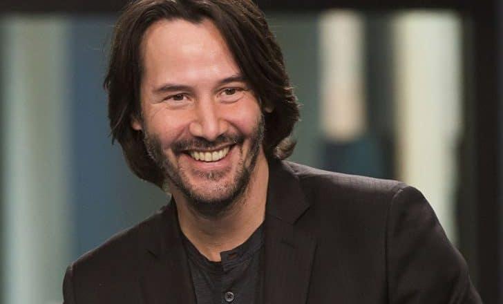 Keanu Reeves Net Worth, Career, Age, Bio, Wife | TV Show Stars