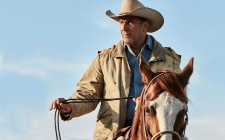 Kevin Costner TV Series
