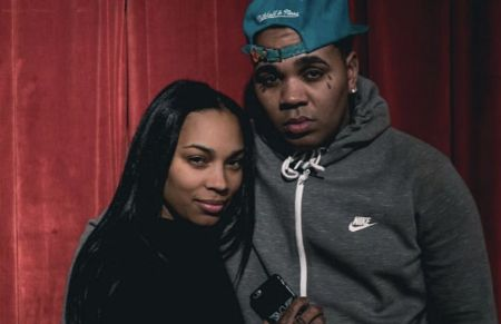 Kevin gates spouse