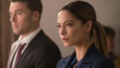 Kristin Kreuk dating her boyfriend