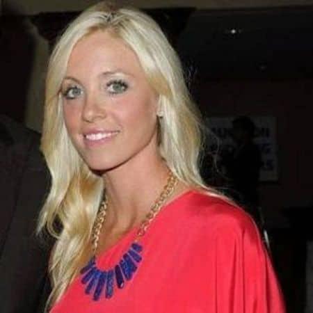 Layla Kiffin divorced