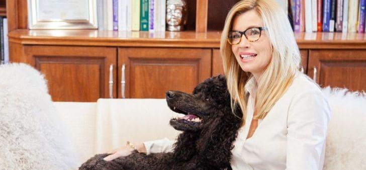Nadine Caridi the therapist