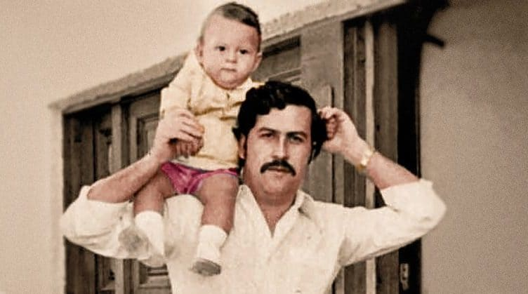 Pablo Escobar Net Worth, Wife, Death, Son, Quotes | TV Show