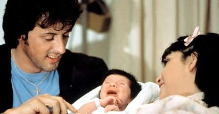 Seargeoh Stallone Early Life, And Childhood.