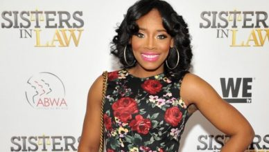 Yandy Smith net-worth