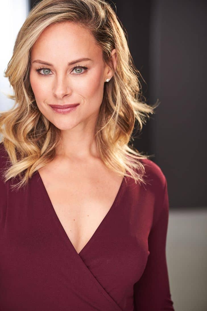 Amber Perkins Wiki alyshia ochse net worth, age, husband, wiki-bio | tv show stars
