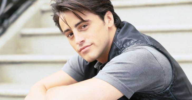 Matt LeBlanc turns 52 age this year.