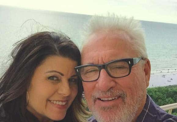 Joe Maddon wife Jaye Sousoures Maddon