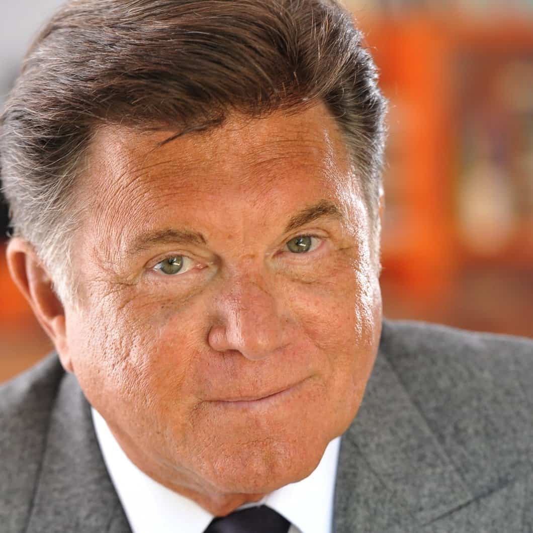 Larry Manetti is 72 years age