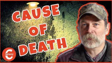 Preston Roberts death cause