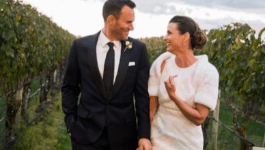 Andrew Frankel wife