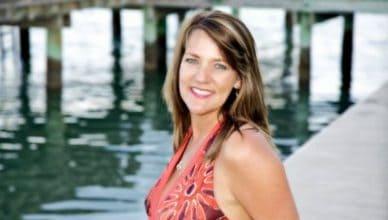 Beth Dillon
