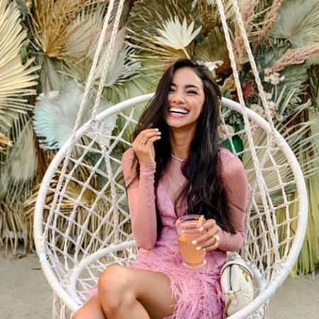Bryiana Noelle Flores career