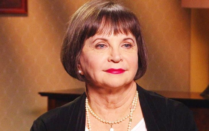 cindy williams net worth is $10 million