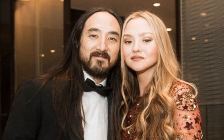 Devon Aoki husband