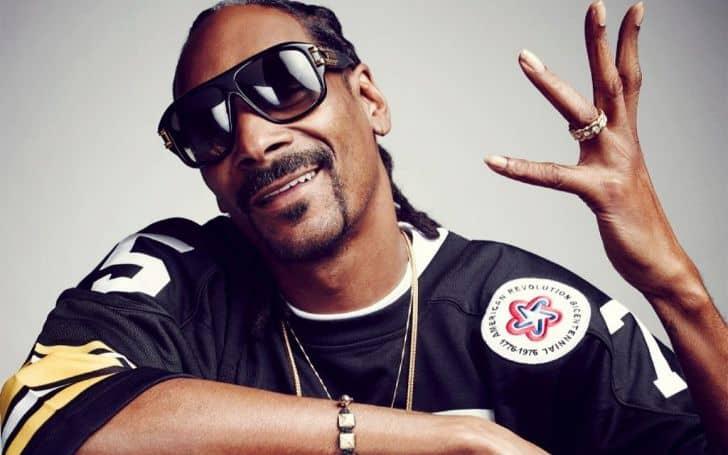 Snoop Dogg net worth is $135 million.