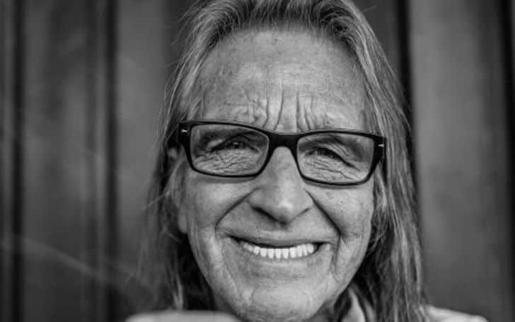 George Jung age