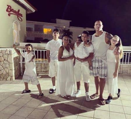Kim Marie Kessler husband and children
