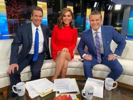 Lisa Marie Boothe Fox News