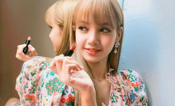 Lisa Manoban Biography- Age, Height, Blackpink, Net Worth